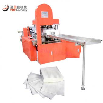 High Speed Napkin Paper Machine